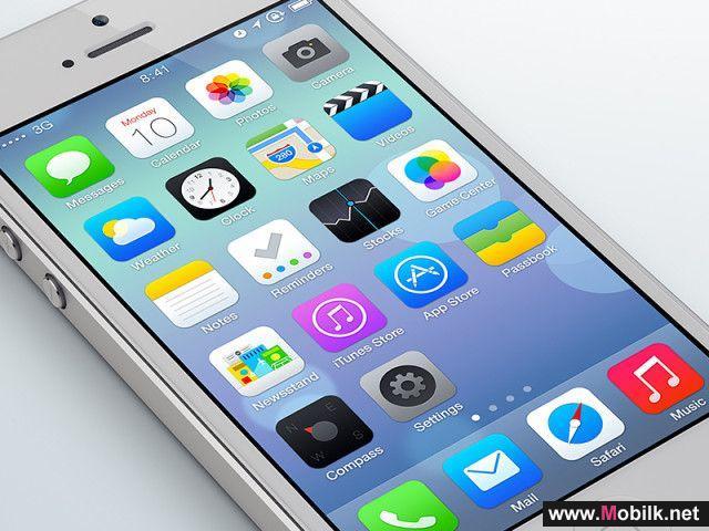 """شركة """"آبل"""" تُحسّن البحث في متجر التطبيقات iOS"""