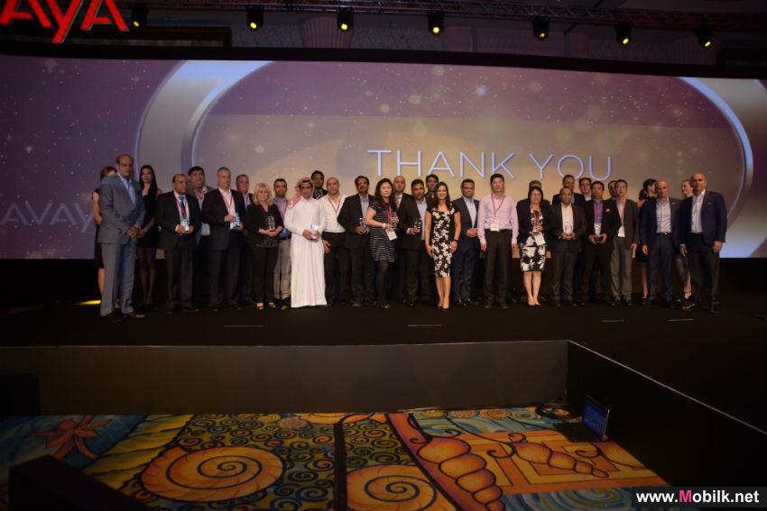 Avaya Announces Partner Award Winners at Avaya Partner Forum