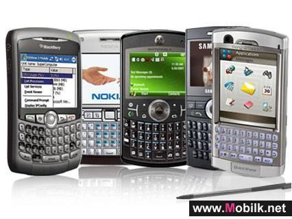 خدمات الهواتف الذكية في طريقها لتغيير شكل التواصل