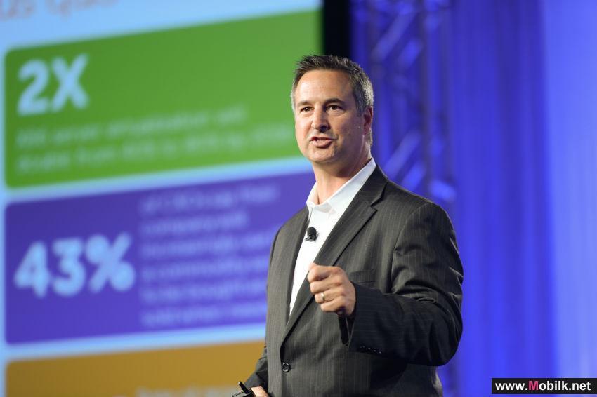 Dell تطرح أوسع حزمة من حلول البنية التحتية الأكثر تقارباً على مستوى الصناعة لتوفير بيئة تقنية معلومات مرنة وقابلة للتوسع والتطوير