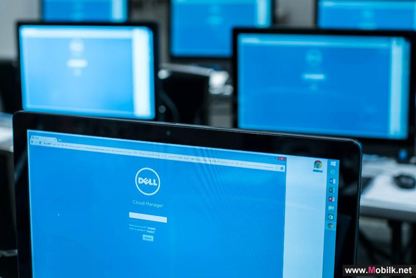 Dell and InMobi Announce Engineering Partnership for Technology Collaboration