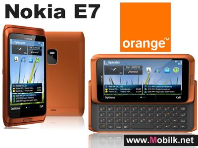 Nokia and Orange announce exclusive offer for the launch of new Nokia