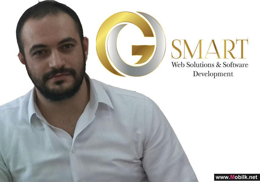 """""""Go Smart"""" Strategy in 2016 to Target Entrepreneurs of Startups and SMEs with Hi-Tech Solutions"""