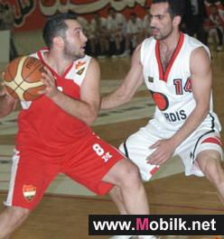 In a special atmosphere of enthusiasm and cheering,Syriatel closes Syriatel Football and Basketball Championship