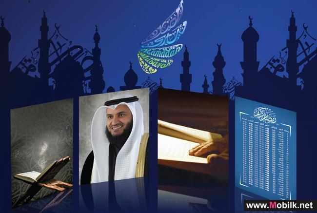 النورس تدشن باقة إسلامية جديدة في خدمات القيمة المضافة عقب تدشينها لخدمة 6 بلس 6 للمكالمات الدولية
