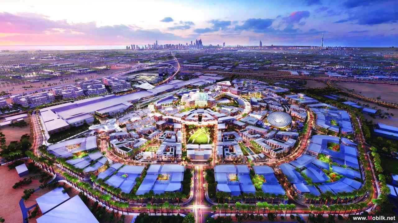إكسبو 2020 دبي إمتداد لتاريخ رسمته إبتكارات ناجحة عبر التاريخ