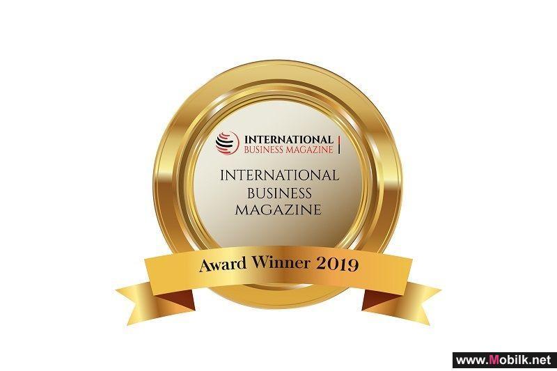 Ooredoo تحصد ثلاث جوائز من مجلة الأعمال الدولية