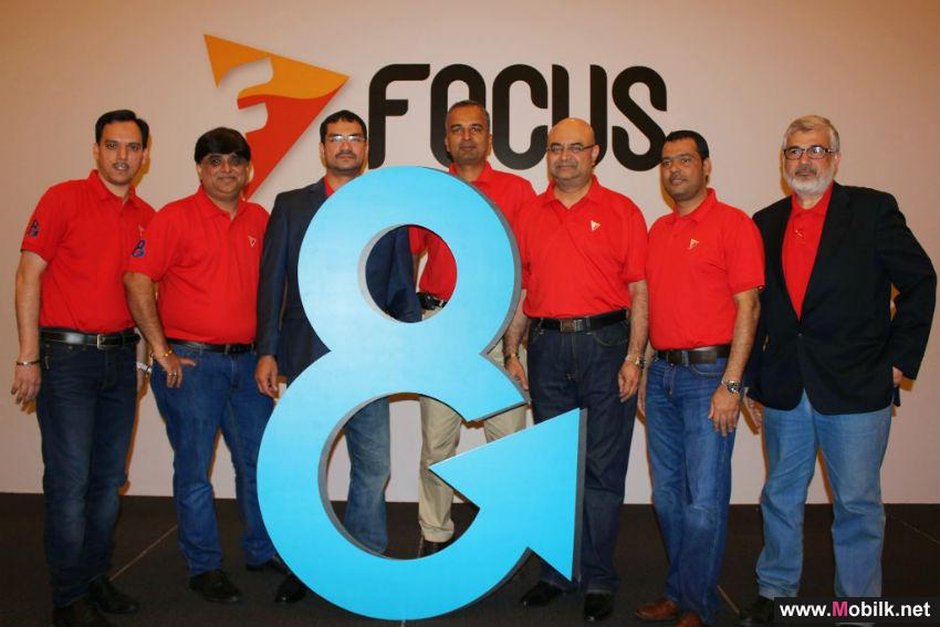 Focus Softnet Announces Global Launch Of Focus 8 At GITEX Technology Week 2014