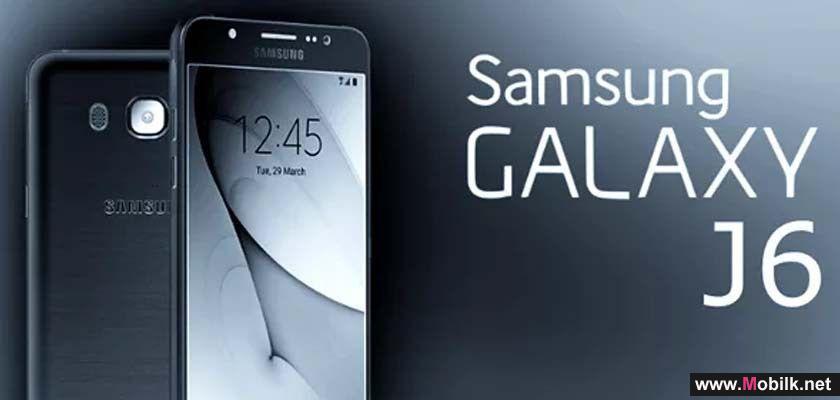 سامسونج تكشف الستار عن Galaxy J4 و Galaxy J6 في الإمارات