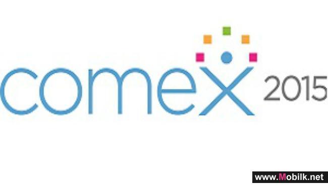اليوم ..انطلاق معرض الاتصالات وتقنية المعلومات (كومكس 2015)