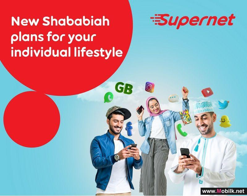 Ooredoo Rolls Out Enhanced New Shababiah Monthly Plans