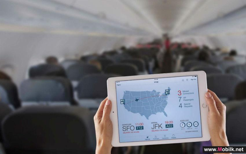 Apple and IBM Deliver First Wave of IBM MobileFirst for iOS Apps