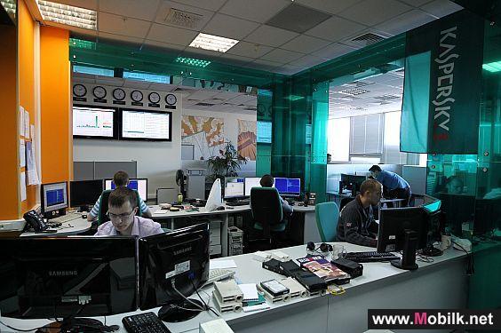 تطور التهديدات الالكترونية في الربع الثالث من عام 2011