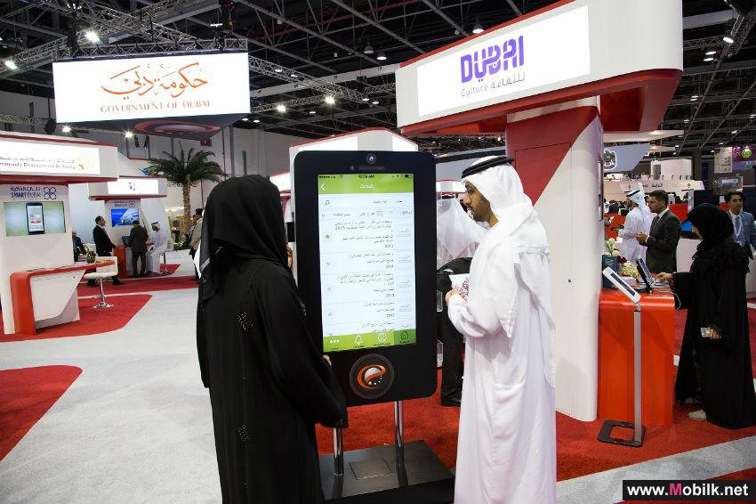 Dubai Culture launches dedicated app for  Dubai Public Library at GITEX 2014