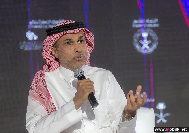 ناصر الناصر: stc تطور تطبيقات الذكاء الاصطناعي لإثراء حياة الناس وتجربة العملاء