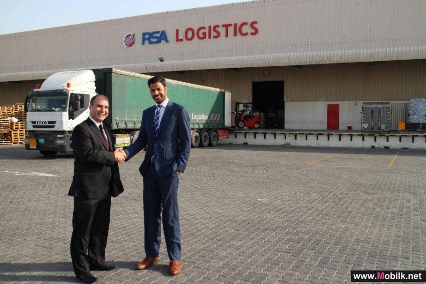 Huawei Supports UAE-Based RSA Logistics Growth Plan With Flexible Network Deployment