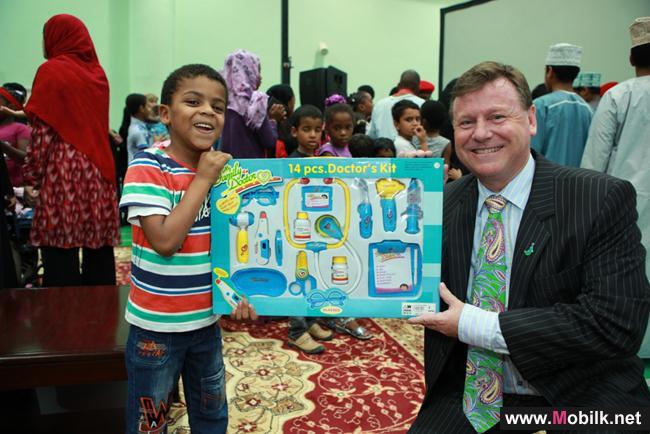 وزير التنمية الاجتماعية يعطي إشارة الإنطلاق لقافلة النورس الخيرية السابعة