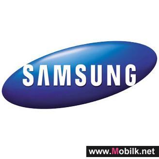 سامسونج تسيطر على سوق الهواتف النقالة بجدارة هذا العام