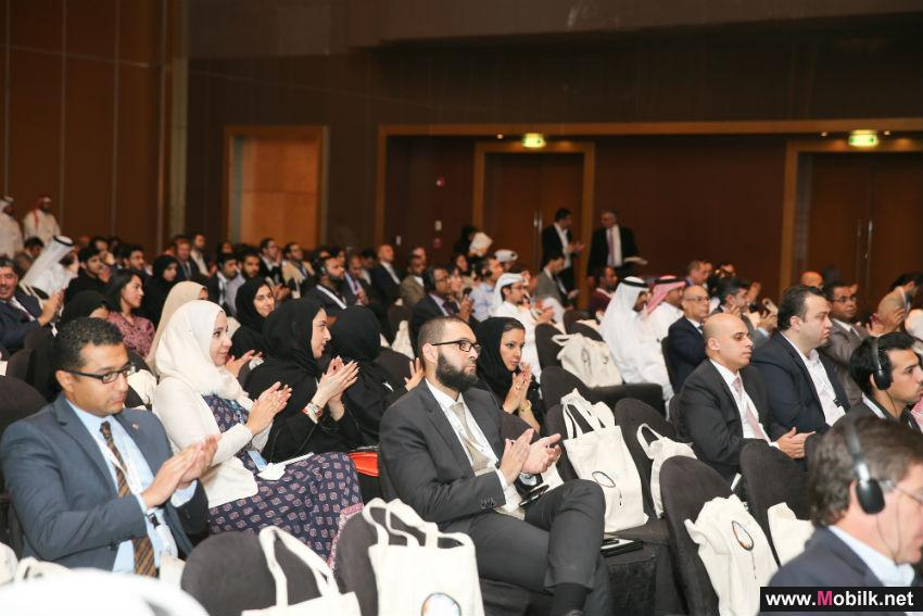 QDB participates in launching Qatar's National SME Definition