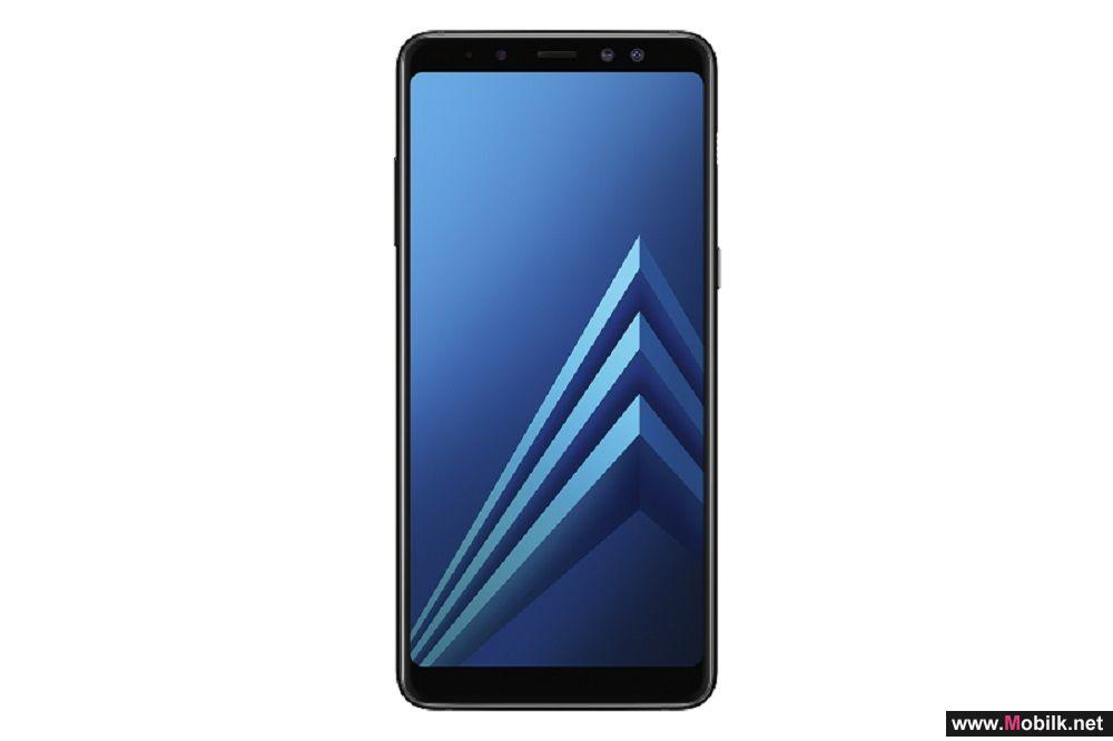 دو تتيح لعملائها الحصول على هواتف A8 و Galaxy A8+من سامسونج دون أي دفعات مسبقة