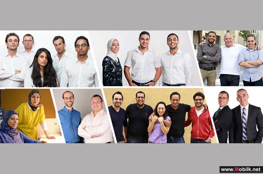 فوربس الشرق الأوسط تكشف عن قائمة أفضل الشركات الناشئة في مصر