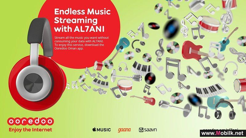 Press Play on Unlimited Music with Ooredoo's AL7ANI