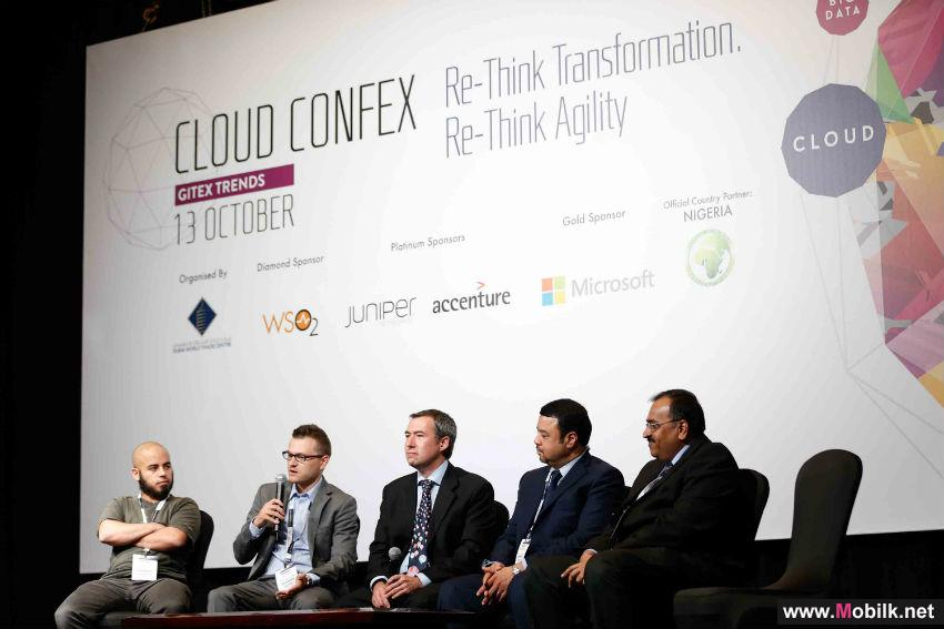 BIG DATA CONFERENCE RETURNS TO GITEX TECHNOLOGY WEEK TO DRIVE REGIONAL INNOVATION