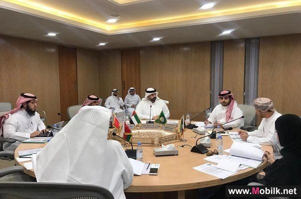 TRA Participates in the Meeting of The GCC Committee of National Centers for Computer Emergency Response
