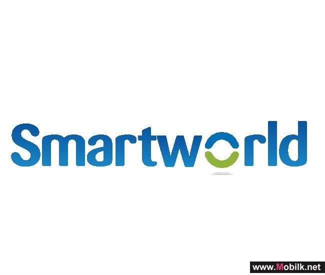Smartworld unveils local cloud computing, MSS and Bizpark services at GITEX-2014