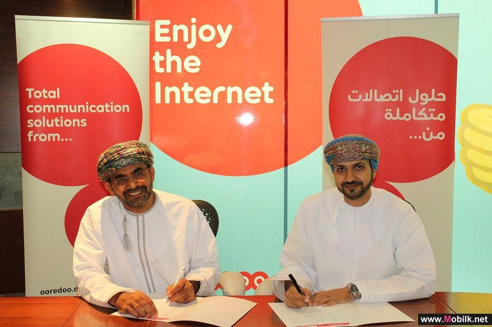 Ooredoo Prepares to Benchmark Cloud-Based Excellence with New OADC Agreement