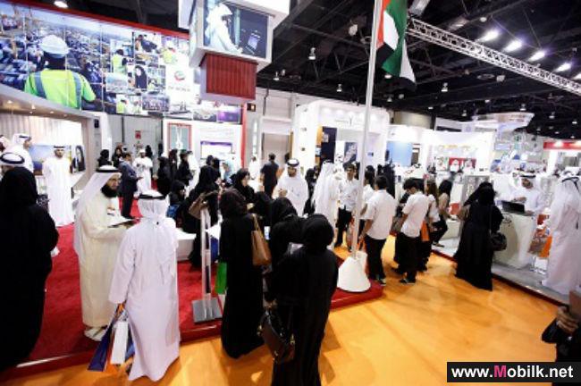 بيت.كوم يكشف عن أحد توجهات توظيف الكفاءات الإماراتية في خلال مشاركته في معرض الإمارات للوظائف
