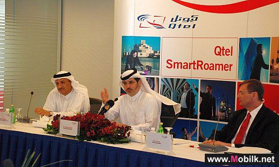 ندوة عن الابتكار من مجموعة كيوتل في قطر