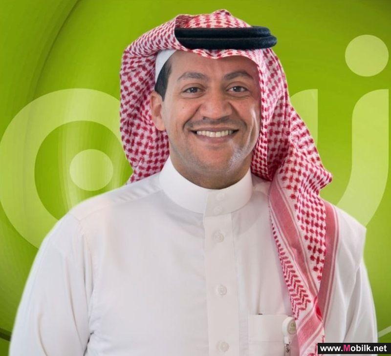 وزير التجارة والاستثمار يكرم زين السعودية لشراكتها الإستراتيجية في مسابقة منتدى MITEF