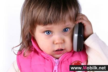 Cell Phones For Children: Are Kids at Greater Risk?