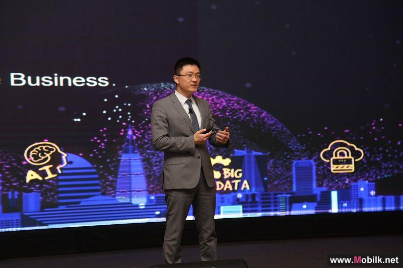 Huawei's Saudi Ecosystem Partner Summit drives conversation on KSA's digital future