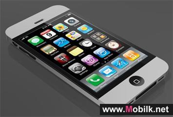 آبل تطرح الجيل الجديد من الآي فون في أكتوبر المقبل