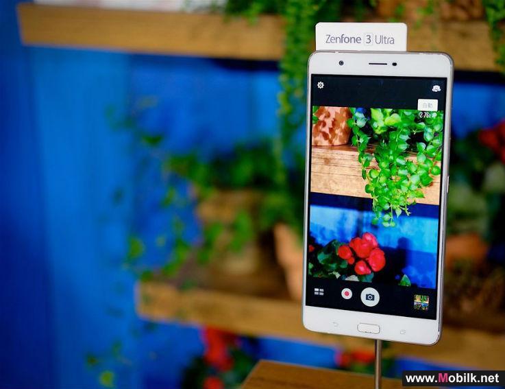 «أسوس» تكشف عن ثلاثة هواتف ذكية من عائلة «ZenFone 3»