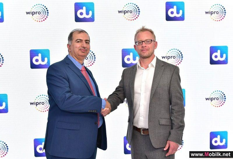 du & Wipro collaborate to address IoT security challenges in UAE