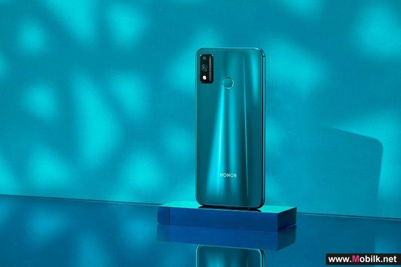 تعرف على ترقيات وتحسينات جديدة في سلسلة هواتف  HONOR 9X