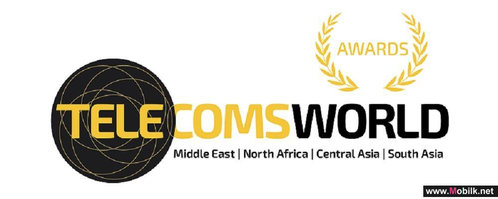 Ericsson wins Digital Transformation Award at Telecoms World Middle East Conference 2020