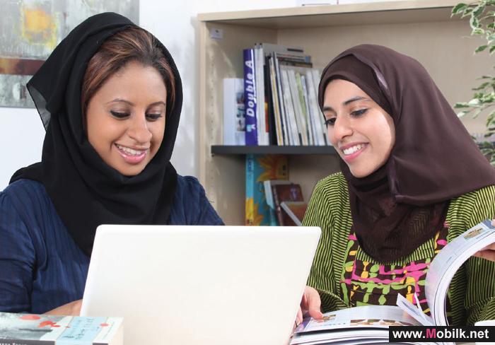 النورس تقدم إنترنت منزلي مجاني للمعلمين ولطلاب التعليم العالي