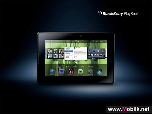RIM Expands Application Ecosystem for BlackBerry PlayBook