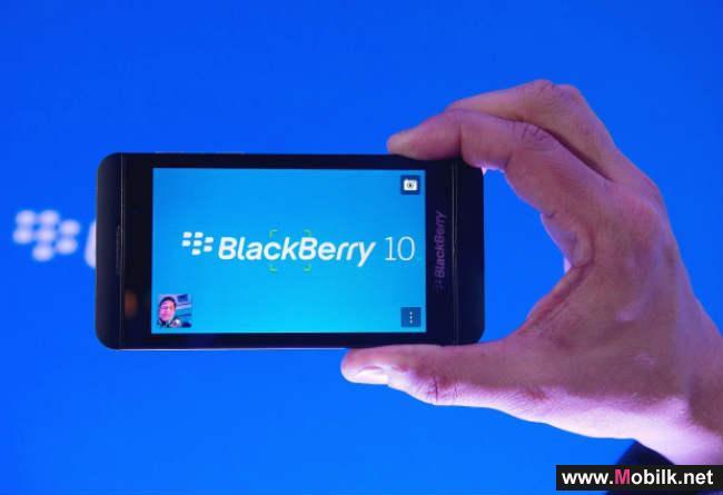 بلاك بيرى تستعد لاطلاق هاتفين جديدين بنظام اندرويد هذا العام