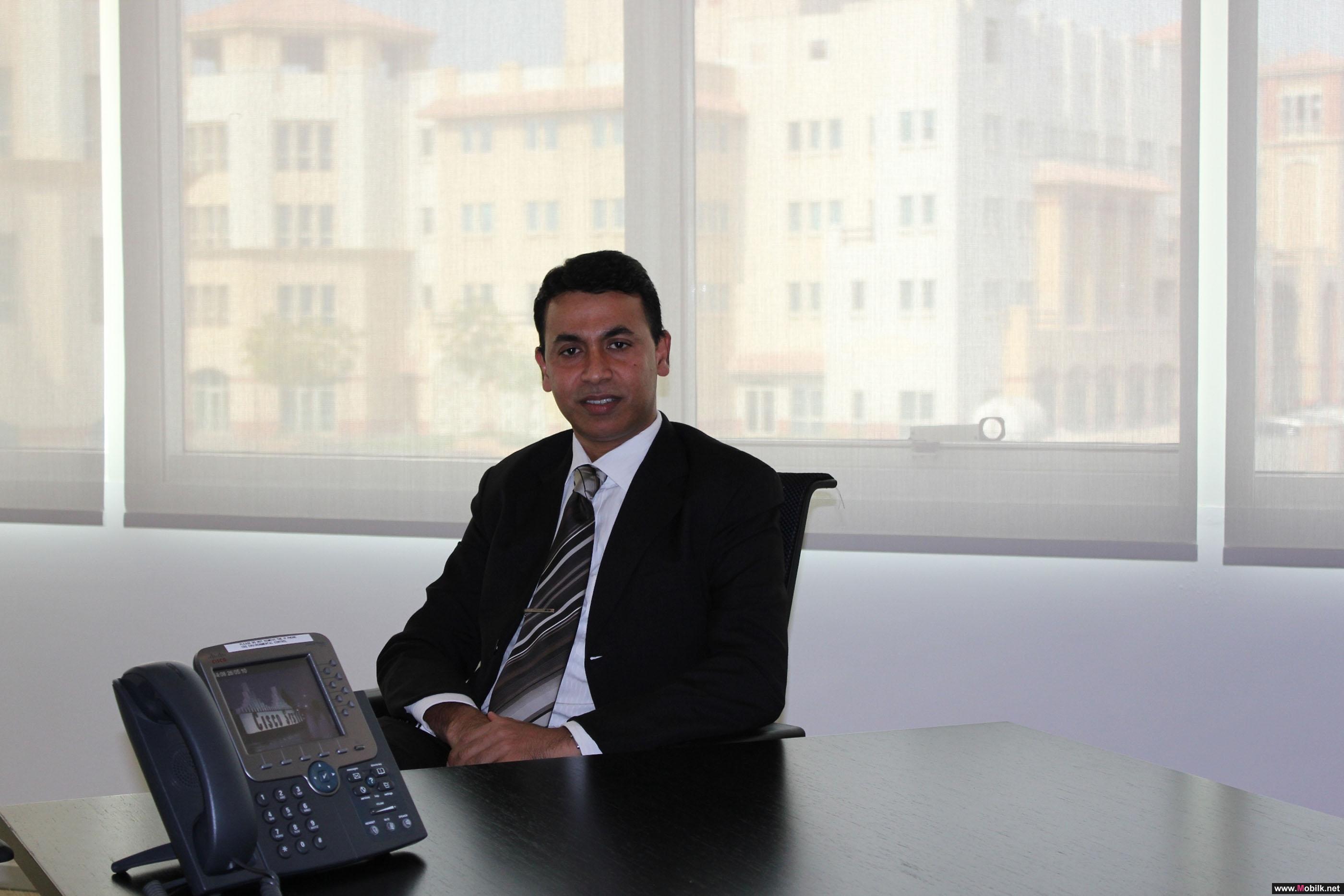 الشركات الصغيرة والمتوسطة المنخرطة بالأعمال الرقمية تساهم بشكل رئيسي في تحقيق الأهداف الاقتصادية لمنطقة الشرق الأوسط