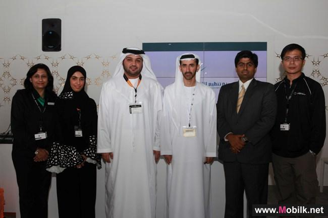 TRA and EC-Council Launch a Nationwide Educational Campaign on Cyber Security and Internet Safety at Gitex