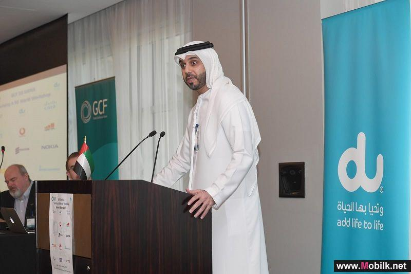 'Building a 5G world': EITC Hosts 2nd Annual Global Certification Forum 5G MENA workshop