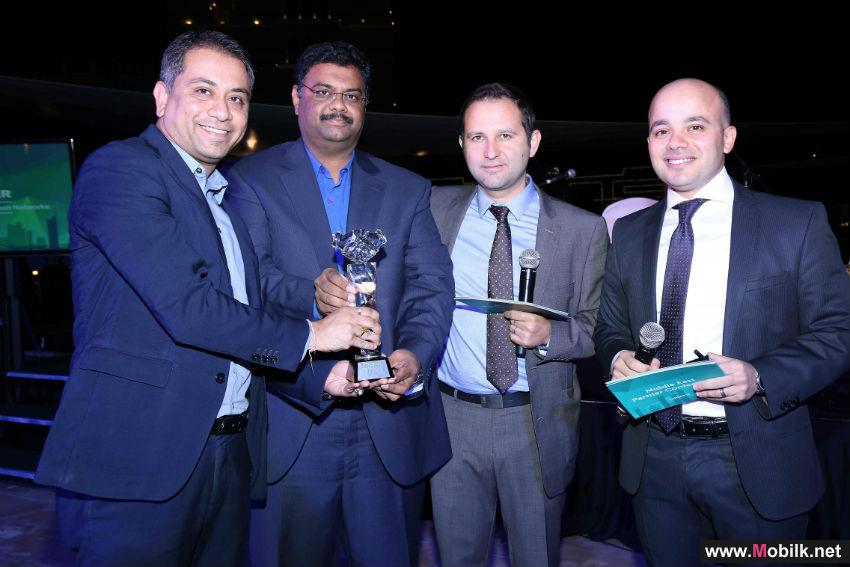Paladion wins Kaspersky Lab Enterprise Partner of the Year Award