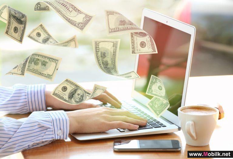 كيف تحقق أرباح مالية كبيرة من خلال تواجدك في شبكة الإنترنت