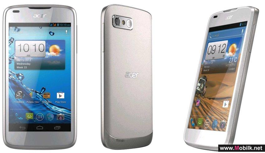 Acer launches Liquid Gallant and Liquid Gallant Duo - Everything you need in the palm of your hand
