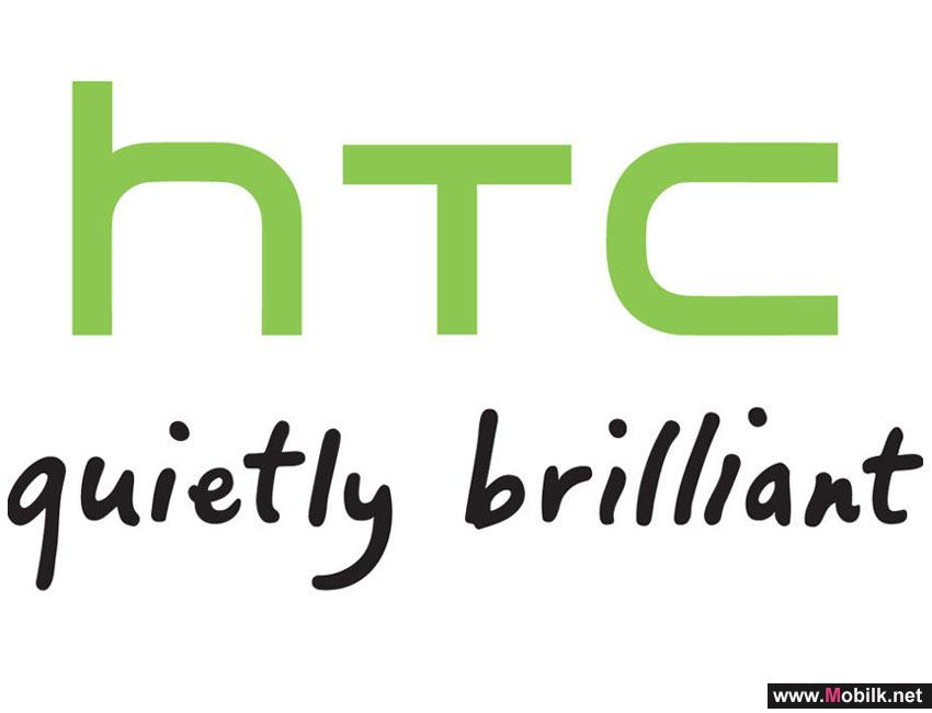 HTC APPOINTS CHER WANG AS CEO
